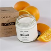 Organic & Botanic - Mandarin Orange - Shea Butter Body Cream