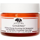 Origins - Moisturising care - Ginzing Oil-Free Energy-Boosting Gel Moisturizer