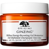 Origins - Soin hydratant - Ginzing Oil-Free Energy-Boosting Gel Moisturizer
