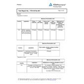Orphila - FFP2 Masken - FFP2 Maske TÜV geprüft und CE zertifiziert