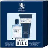 Otto Kern - Casual Blue - Gift Set
