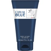 Otto Kern - Casual Blue - Shower Gel