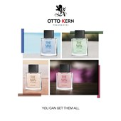 Otto Kern - The Man - The Man Of Nature Eau de Toilette Spray