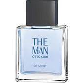 Otto Kern - The Man - The Man Of Sport Eau de Toilette Spray