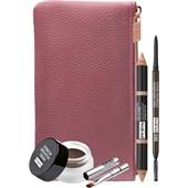 PUPA Milano - Augenbrauen - Eyebrow Professional Kit