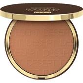 PUPA Milano - Bronzer - Desert Bronzing Powder