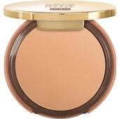 PUPA Milano - Foundation - Extreme Bronze Tanning Compact Cream Foundation SPF 15