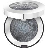 PUPA Milano - Eye Shadow - Vamp! Wet & Dry