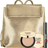 PUPA Milano - Wimperntusche - Kit Vamp! All in One & Light Infusion Highlighter