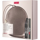 PUPA Milano - Wimperntusche - Kit Vamp! All in One & Vamp! Stylo Liner