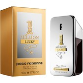 Paco Rabanne - 1 Million - Lucky Eau de Toilette Spray