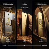 Paco Rabanne - 1 Million - Lucky Eau de Toilette Spray