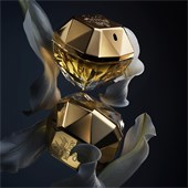 Paco Rabanne - Lady Million - Eau de Parfum Spray