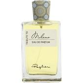 Paglieri 1876 - Milano - Eau de Parfum Spray