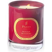 Parks - Winter Wonders - London Kerzen