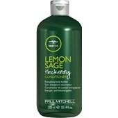 Paul Mitchell - Tea Tree Lemon Sage - Thickening Conditioner