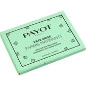 Payot - Pâte Grise - Feuilles SOS Brillance Papiers Matifiants