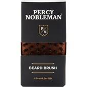 Percy Nobleman - Bartpflege Tools - Beard Brush