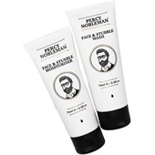 Percy Nobleman - Facial care - Face & Stubble Care Kit
