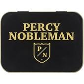 Percy Nobleman - Bartpflege - Travel Tin Set