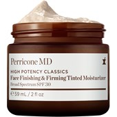 Perricone MD - High Potency Classic - Face Finishing & Firming Tinted Moisturizer SPF30