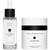 Pestle & Mortar - Anti-Ageing - Hydrating Duo Set