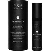 Pestle & Mortar - Anti-Ageing - Superstar Retinoid Night Oil