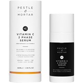 Pestle & Mortar - Anti-Ageing - Vitamin C 2 Phase Serum