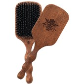 Philip B - Harjat - Genius Paddle Brush