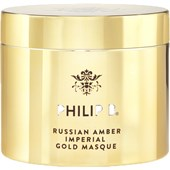 Philip B - Treatment - Russian Amber Gold Masque