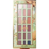 Pixi - Eyes - Lid Lovelines Palette 2nd Edition