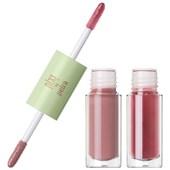 Pixi - Lips - GelTint & SilkGloss