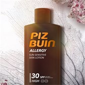 Piz Buin - Allergy - Skin Lotion LSF 30