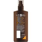 Piz Buin - In Sun - Ultra Light Spray LSF 15