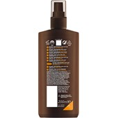 Piz Buin - In Sun - Ultra Light Spray LSF 30