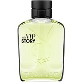 Playboy - My VIP Story - After Shave