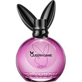 Playboy - Queen Of The Game - Eau de Toilette Spray
