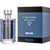 Prada - L'Homme Prada - L'Eau Eau de Toilette Spray