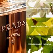Prada - La Femme Prada - Intense Eau de Parfum Spray