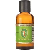 Primavera - Ekologiczne olejki eteryczne - Lawenda