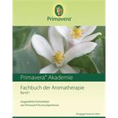 Primavera - Duftbøger  - Fagbog inden for aromaterapi Duftbog