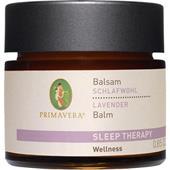 Primavera - Sleep Therapy - Schlafwohl Balsam