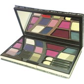 PUPA Milano - Eye Shadow - Arabesque Palette