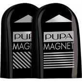 PUPA Milano - Nagellack - Magnetic Nail Art