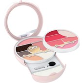 PUPA Milano - Puder - Owl Palette