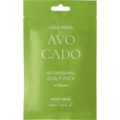 RATED GREEN - Masks - Avocado Nourishing Scalp Pack