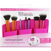 Real Techniques - Cleansing - 3 Pocket Expert Organizer