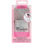 Real Techniques - Cleansing - Stick & Store Pocket