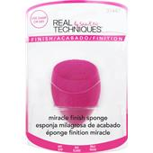 Real Techniques - Finish - Miracle Finish Sponge