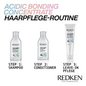 Redken - Acidic Bonding Concentrate - Shampoo